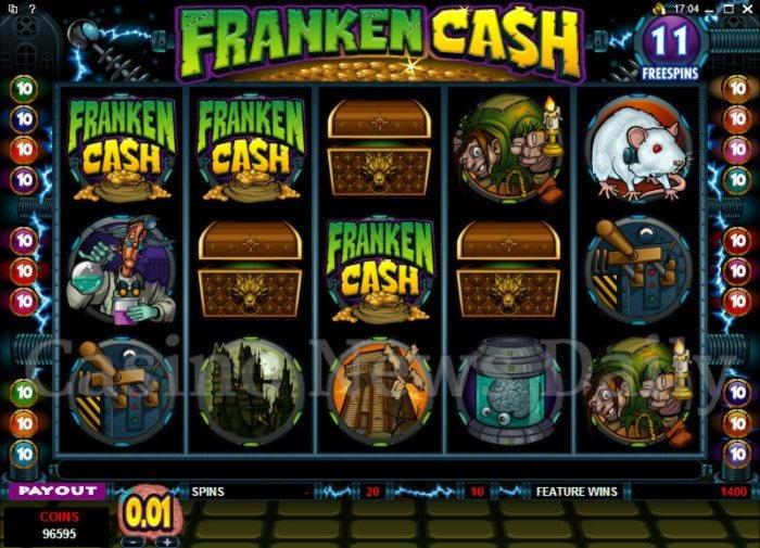 800% Match at a casino at Spinrider Casino
