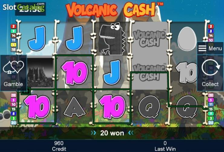 130% Tilmelding Casino Bonus på Casimba Casino