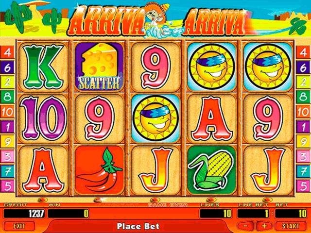 £555 Casino Tournament at Slotty Vegas Casino
