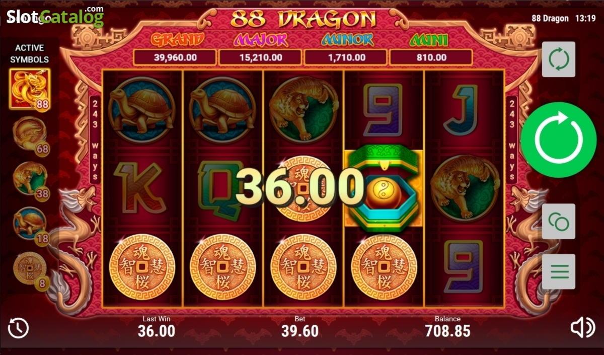 € 285 Casino Turnering på 888 Casino