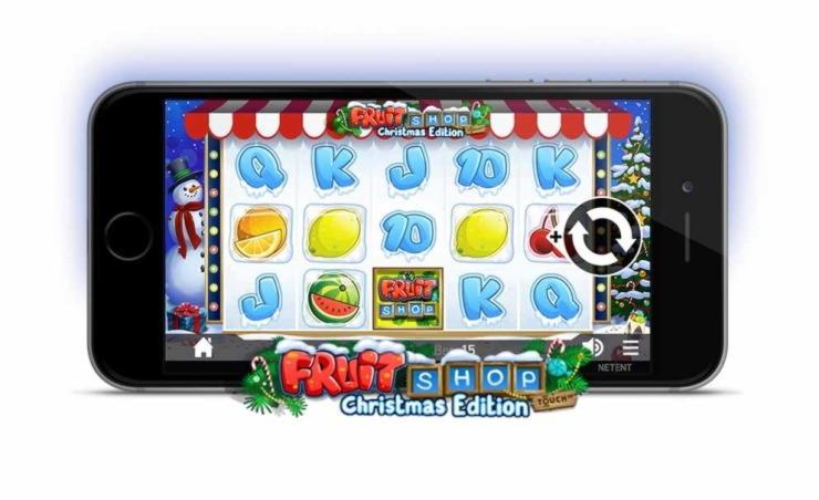 EUR 415-turnering på Spinit Casino