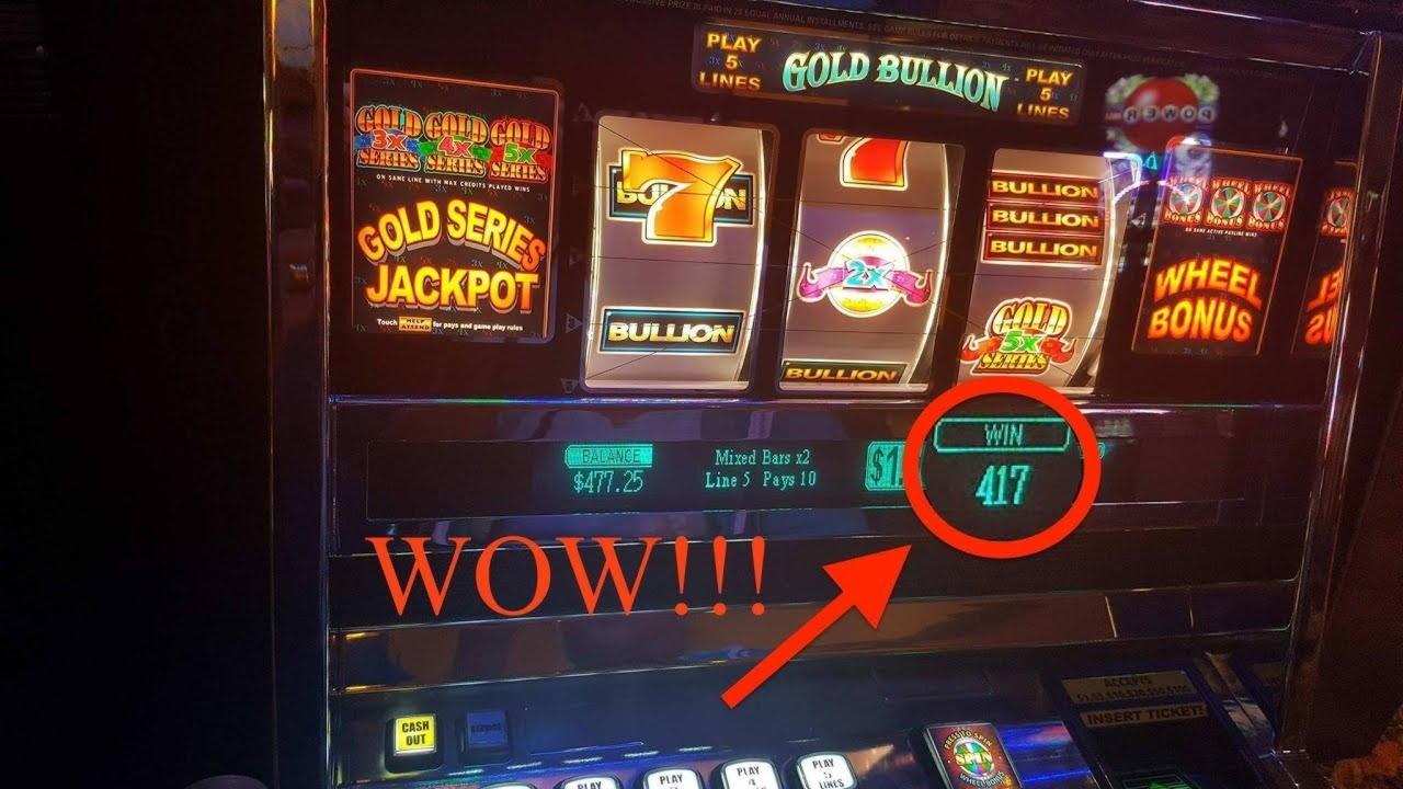 95% Ingen regler Bonus! hos Spinit Casino
