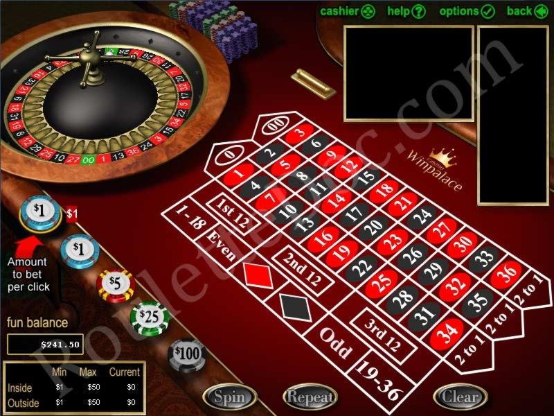 € 640 GRATIS Chip Casino hos Spinit Casino