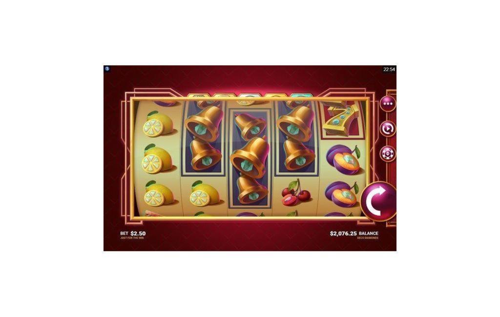 230 gratis casinospins på Sloty Casino