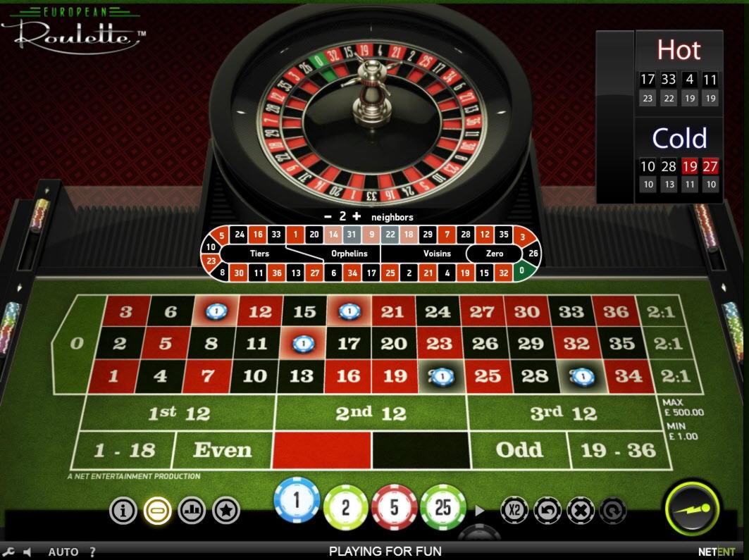 $625 FREE CHIP CASINO at Kaboo Casino