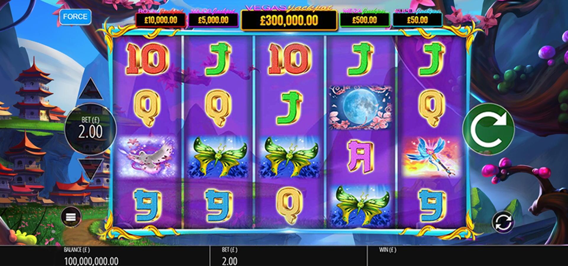 € 690 Casino Chip på High Roller Casino