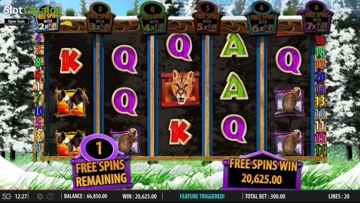 € 999 ingen indbetaling på Video Slots Casino