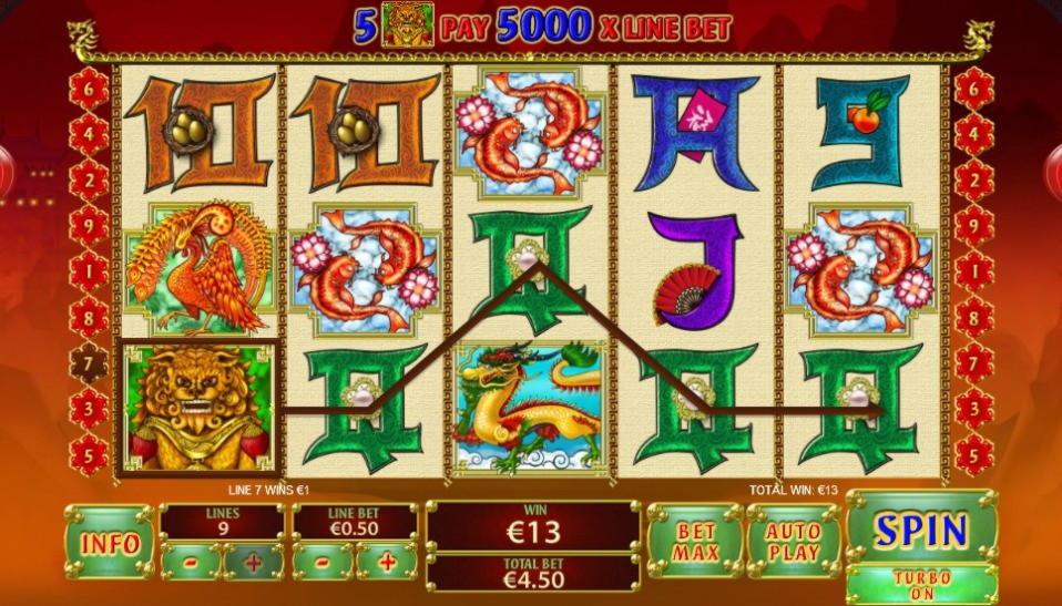 EURO 2790 Ingen bonuskode på depositum hos Leo Vegas Casino