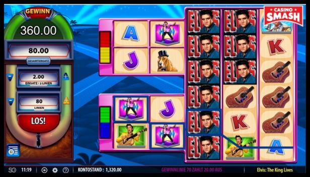 $ 515 Casino-chip på Dunder Casino