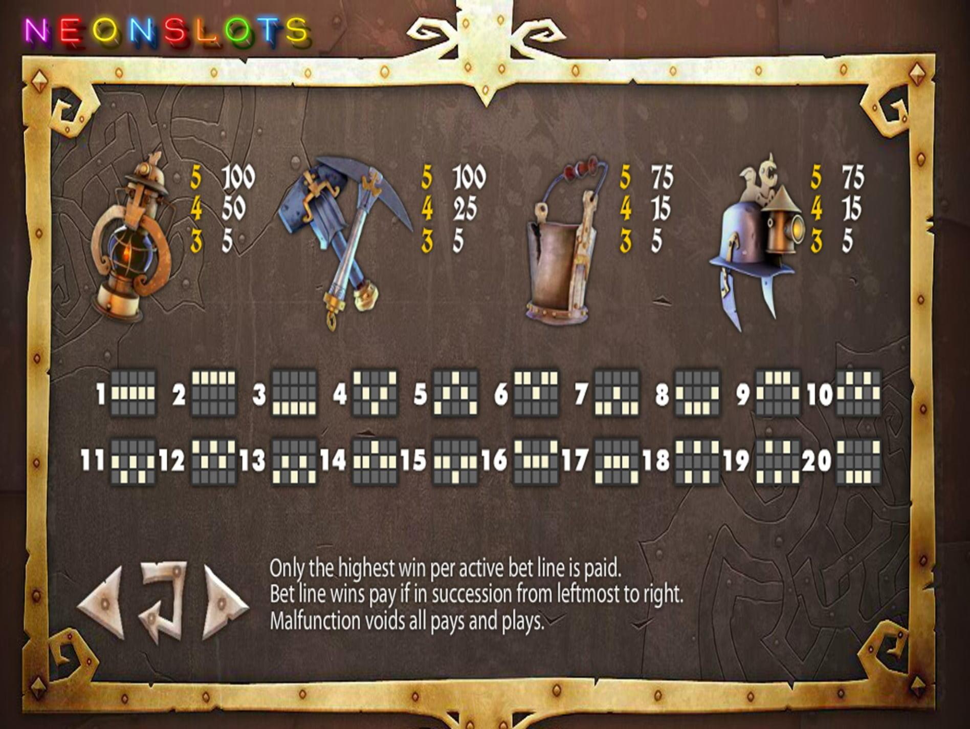 270% matchbonus på Slots Billion Casino