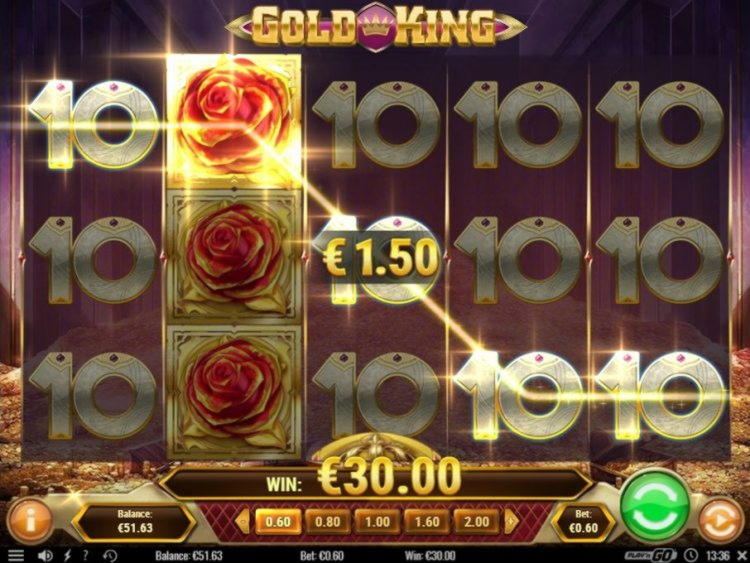 €4395 No Deposit at Mrgreen Casino