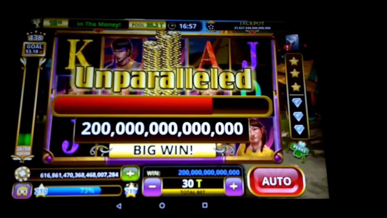 £ 470 Casino-chip på Rizk Casino