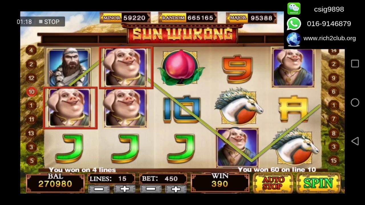 235 Free Spins no deposit at Dunder Casino