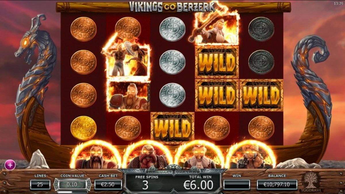 245 € Gratis penge på Casimba Casino