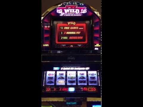 € 400 Casino-chip på Video Slots Casino
