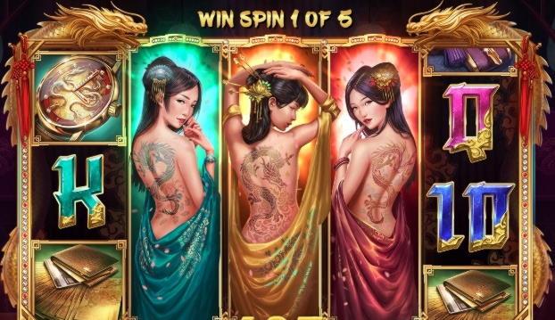 $ 285 GRATIS casinospil hos Casino Luck