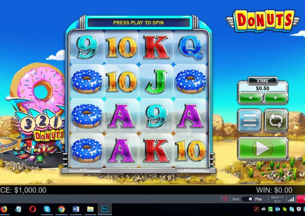 444 € Turnering på William Hill Casino