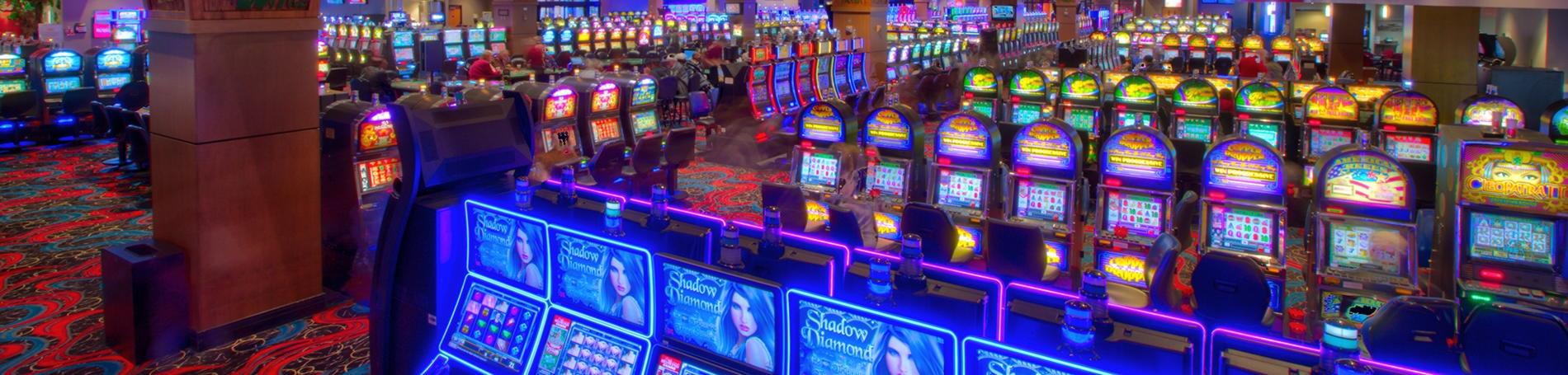 15 Free spins no deposit at Vegas Luck Casino