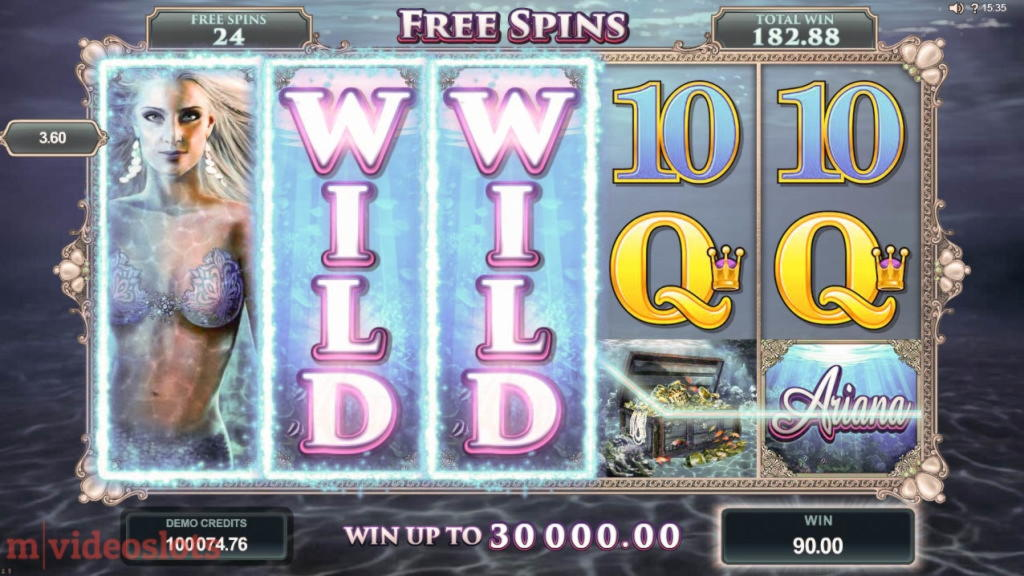 $ 330 Online Casino-turnering på High Roller Casino