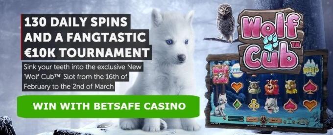 22 gratis spins på Genesis Casino