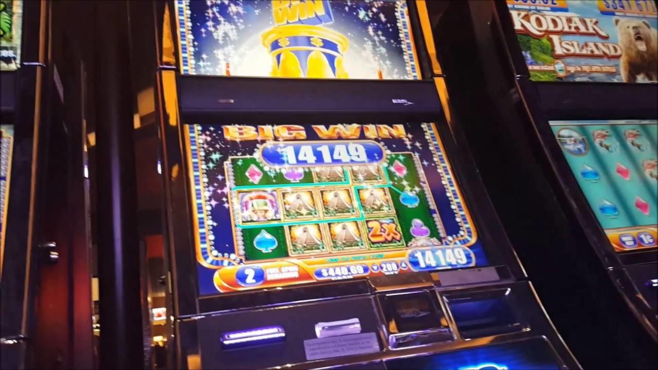 € 3540 Ingen indbetaling hos Mrgreen Casino
