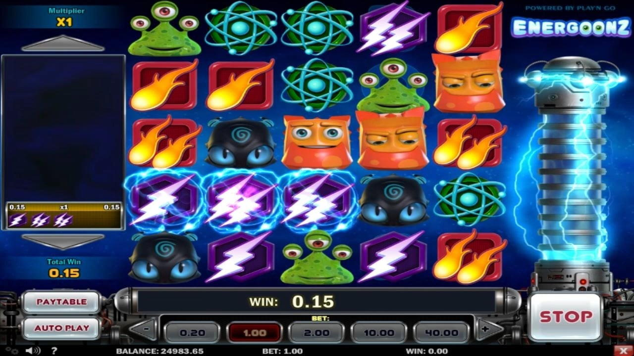 755% Casino-velkomstbonus på Slotty Vegas Casino