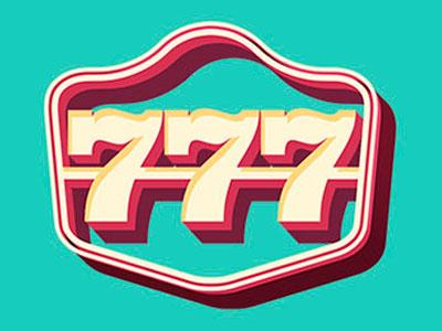 777 kazino ekrano kopija