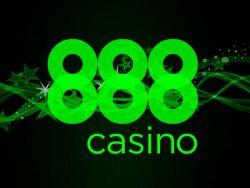 EUR 200 Casino tournaments freeroll at 888 Casino