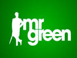 60% Match Bonus at Mrgreen Casino