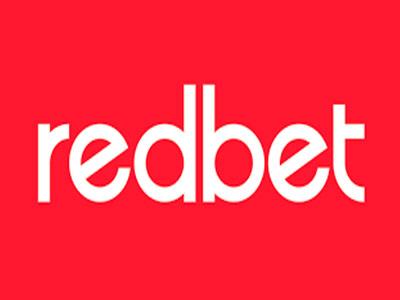 """""""Red Bet Casino"""" ekrano kopija"""