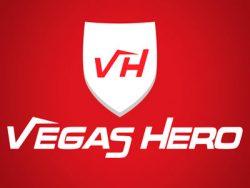 33 Free casino spins at Vegas Hero Casino
