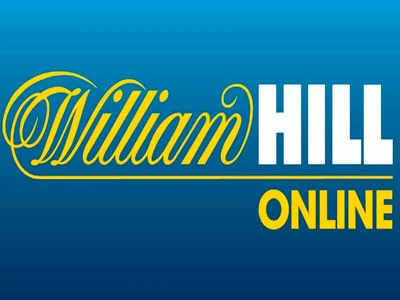 Captură de ecran de William Hill Casino