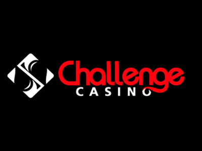 """Challenge Casino"" ekrano kopija"