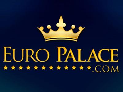 """""""Euro Palace Casino"""" ekrano kopija"""
