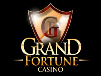 """Grand Fortune"" kazino ekrano kopija"
