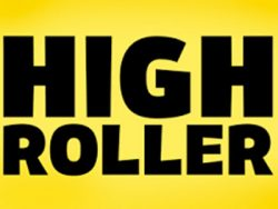 $280 Daily freeroll slot tournament at High Roller Casino
