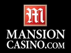 EUR 3045 no deposit casino bonus at Mansion Casino
