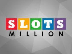 315% Casino match bonus at Slots Million Casino