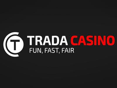 """""""Trada Casino"""" ekrano kopija"""