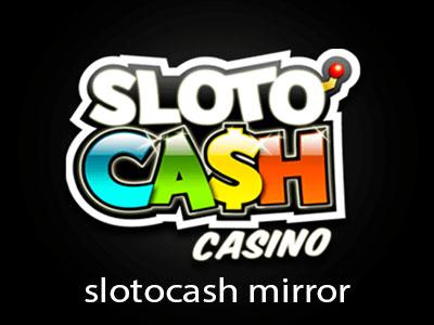 Treasure Casino Screenshot