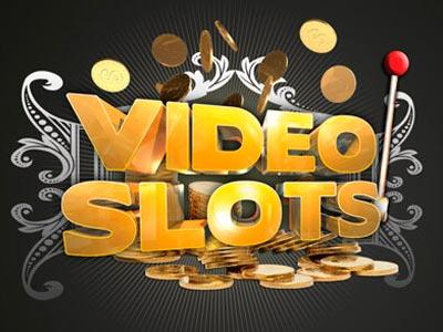 Video slots Casino skærmbillede