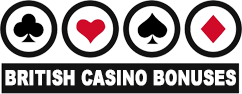 Mga Bonus sa Casino sa United Kingdom