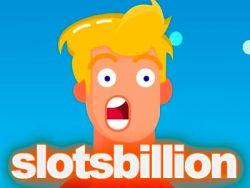 60 FREE Spins at Slots Billion Casino